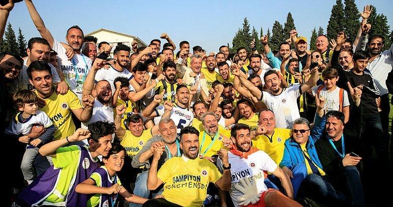 1. Lig'in yeni takımı Menemen Belediyespor