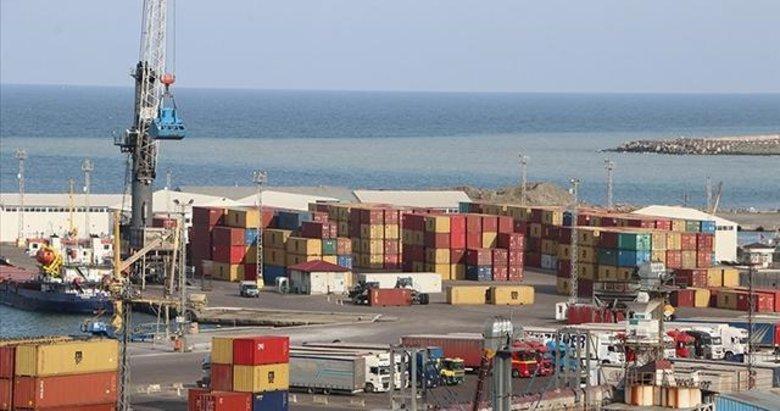 'Kombine taşımacılıkta' ihracat rekoru kırıldı