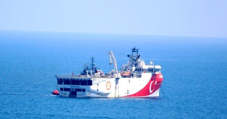 Türkiye ve Yunanistan, Doğu Akdeniz görüşmelerini İstanbul'da sürdürmek konusunda anlaştı