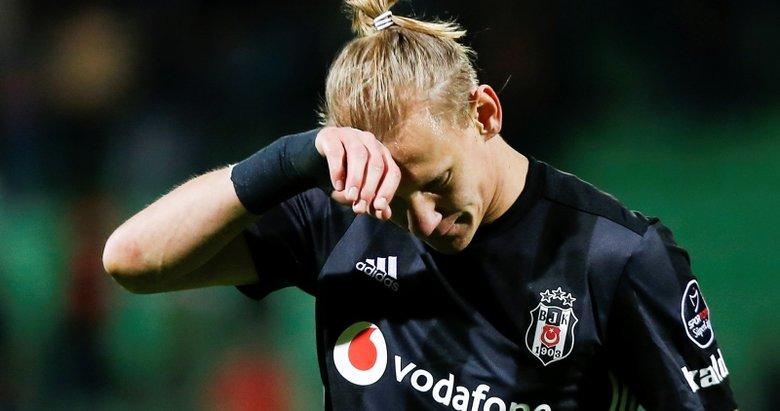 Beşiktaş'a Alanya çelmesi
