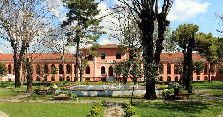 Bezmiâlem Vakıf Üniversitesi 2 Öğretim Üyesi alacak
