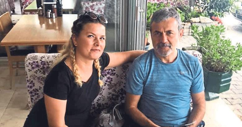 Aykut Kocaman'dan çöp şiş molası!..