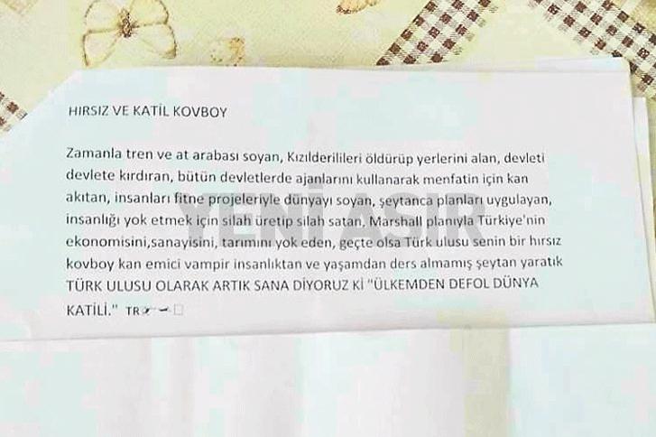 CHP'de kovboy soruşturması