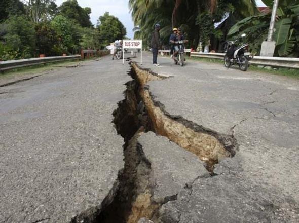 Korkutan deprem açıklaması! Prof. Dr. Şener Üşümezsoy: 7 büyüklüğünde depremler oluşabilir