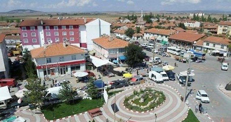 Aslanapa'da ziyaretlere ve toplu faaliyetlere 15 gün kısıtlama