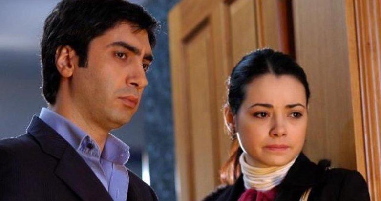 Kurtlar Vadisi dizisinin Elif'i Özgü Namal son haliyle görenleri şaşırttı