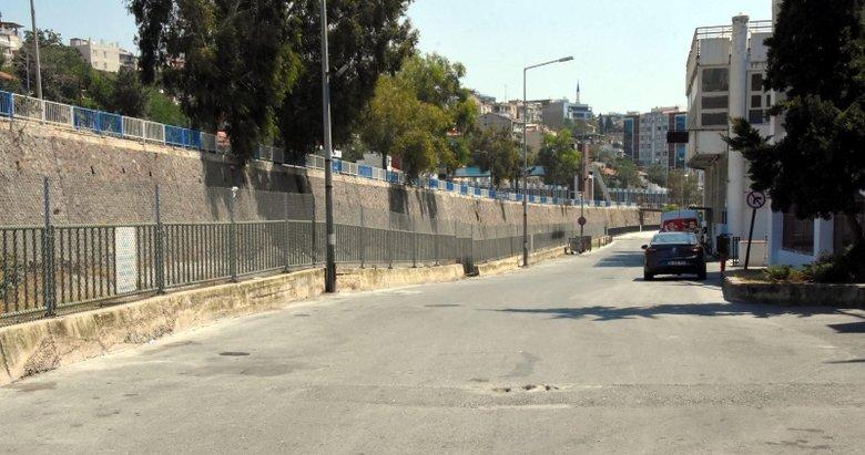 İzmir'de iğrenç olay! İşe giden kadının yolunu kesip, cinsel saldırıya kalkıştı