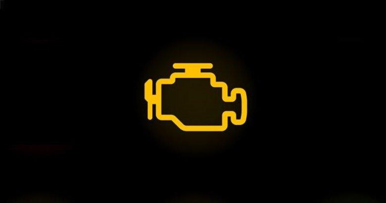 Dikkat! Arabanızda bu ışık yanıyorsa...