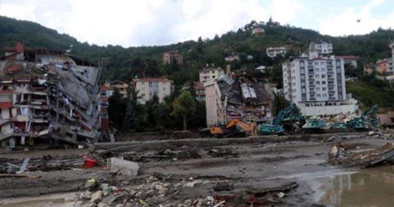 AFAD açıkladı: Sel felaketindeki can kaybı artıyor