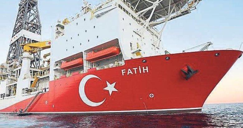Karadeniz gazı için yatırım seferberliği