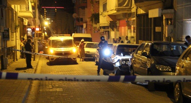 Aydın'da kardeş kavgası kanlı bitti! Kardeşini ayağından vuran şüpheli yakalandı