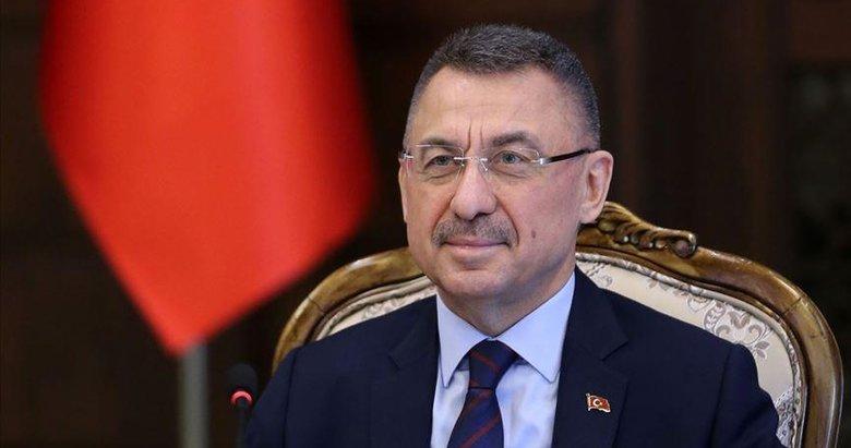 Cumhurbaşkanı Yardımcısı Fuat Oktay duyurdu: Haftalık olarak Cumhurbaşkanımız açıklayacak