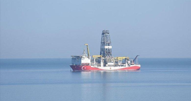 Türkiye'nin Karadeniz'deki keşfi 2020'de denizlerdeki en büyük keşif oldu