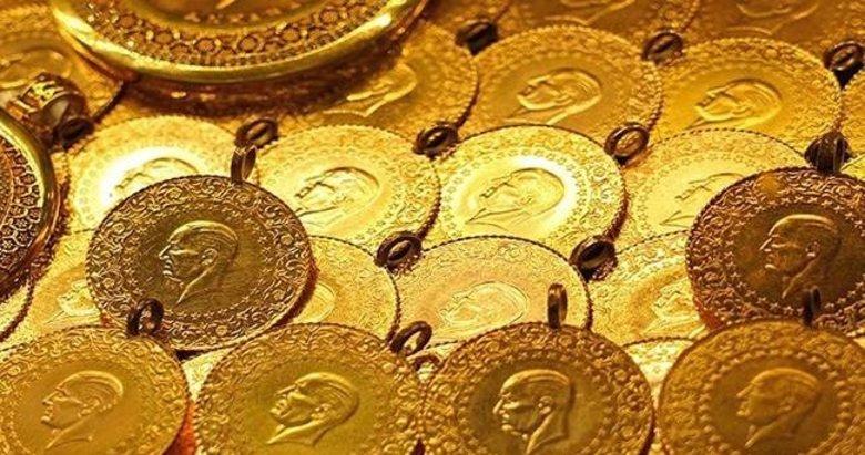 Altın fiyatları ne kadar? 12 Ocak Salı gram altın, çeyrek altın, yarım altın fiyatları...