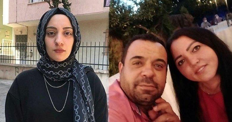 İzmir'de başörtülü kadına dehşeti yaşatan karı-kocanın yalanı ortaya çıktı