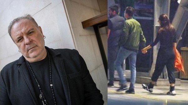 Burak Sergen'den Nihan Ünsal'a flaş hamle! Zina davasında o fotoğrafları delil gösterdi