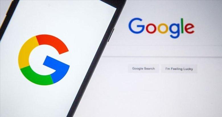 Google'a şok para cezası! Rekabete aykırı davrandı