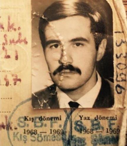 Diriliş Ertuğrul dizisinin yıldızı Engin Altan Düzyatan'ın inanılmaz değişimi