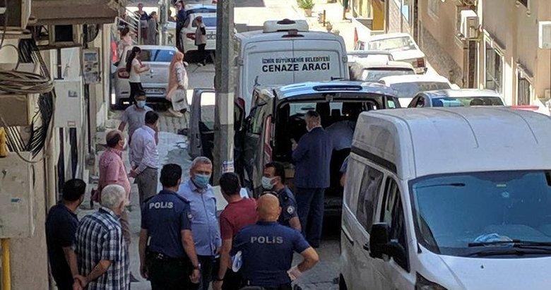 İzmir'de kan donduran olay! 'Kızımı öldürdüm' diyerek polise geldi