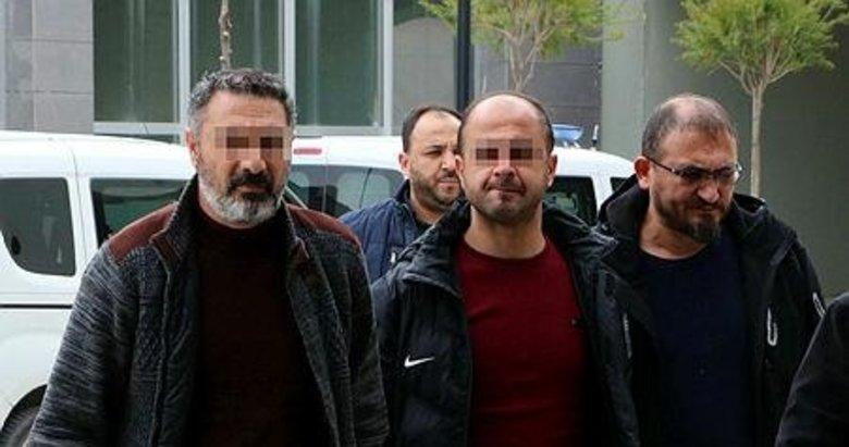 26 yıl hapisle 6 yıldır aranan hükümlü Manisa'da yakalandı