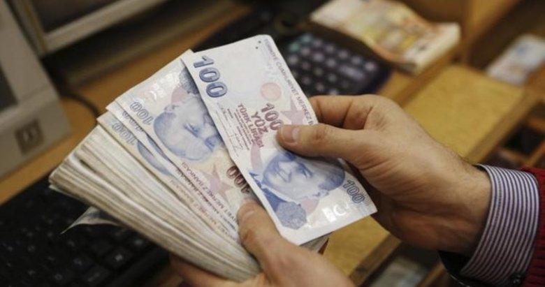 İzmir'de yapılandırma hedefi 10 milyon lira
