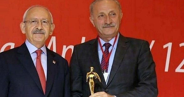 CHP'li Didim Belediye Başkanı Ahmet Deniz Atabay'ın ifadesi ortaya çıktı