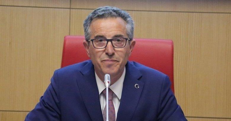 İzmir'de CHP'li Gaziemir Belediye Başkanı Halil Arda ve eşi hakkında suç duyurusu