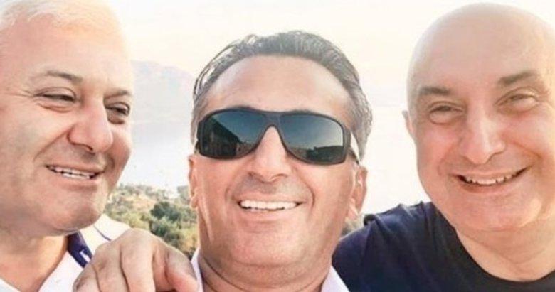 Muharrem İnce'nin tatil çetesi dediği Tuncay Özkan ve Engin Özkoç, 500 milyon TL'lik rantın peşinde!