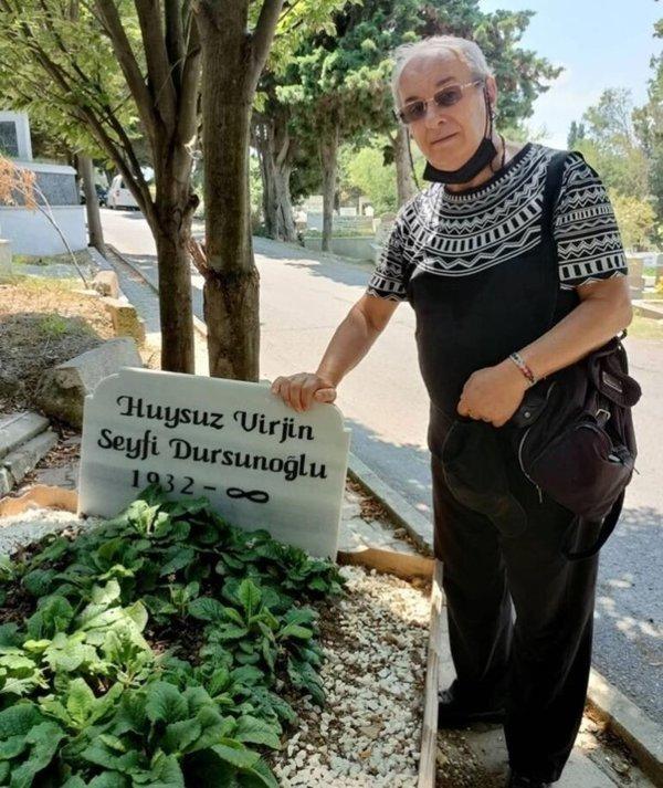 Seyfi Dursunoğlu nam-ı diğer Huysuz Virjin'in mirası kime kalacak?