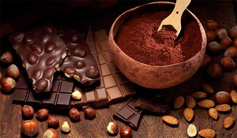 Çocuğunuz çikolata ve peynir yiyorsa dikkat! O hastalığa sebep olabilir