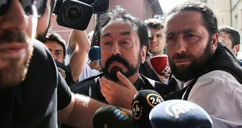 Adnan Oktar davasında 7. duruşma başladı! 871 yıl hapsi isteniyor