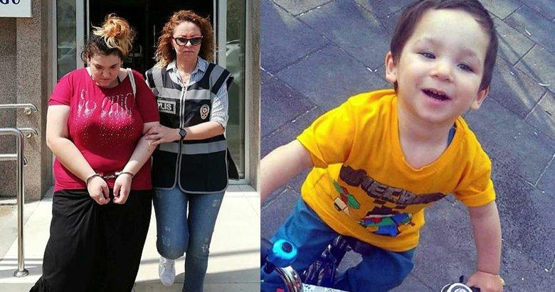İzmir'deki vahşette flaş detay! Küçük Eymen'i öldüren annenin akıl sağlığı yerinde çıktı