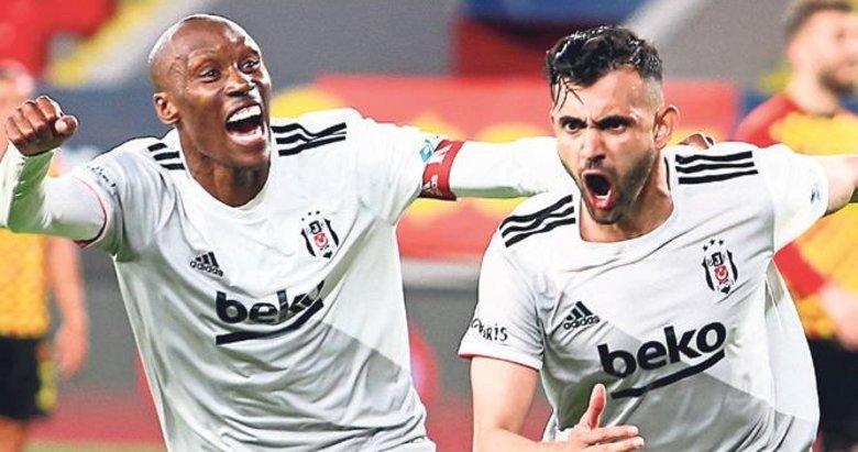 Beşiktaş'ın dişine göre rakipler