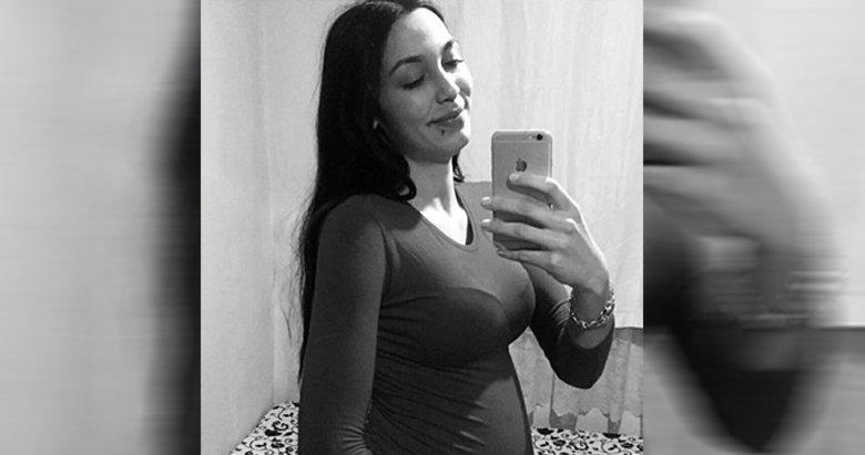 İzmir'de büyük vahşet! Henüz 17 yaşında 5 aylık hamileydi