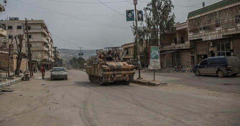 29 köy daha teröristlerden temizlendi