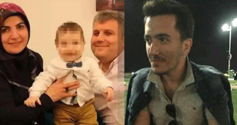 İzmir'de siyanürle anne ve babasını öldüren Mahmut Can Kalkan'dan şoke eden ifade!