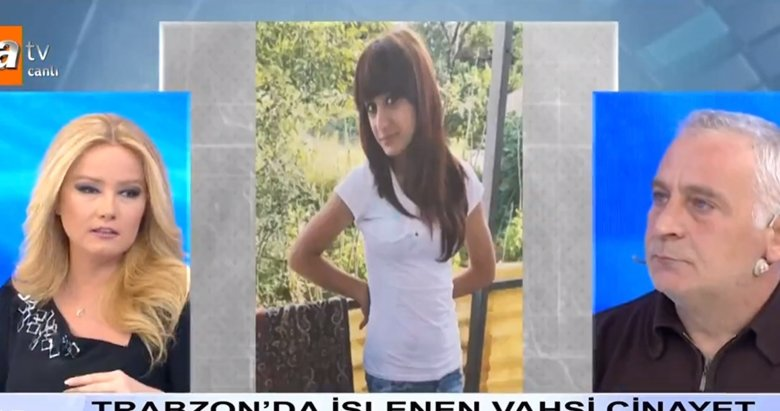 Müge Anlı canlı yayınında işlenen Pınar Kaynak cinayeti detayı kan dondurdu!