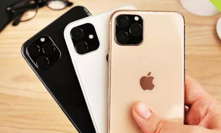 iOS 14 güncellemesi alacak iPhone modelleri neler?
