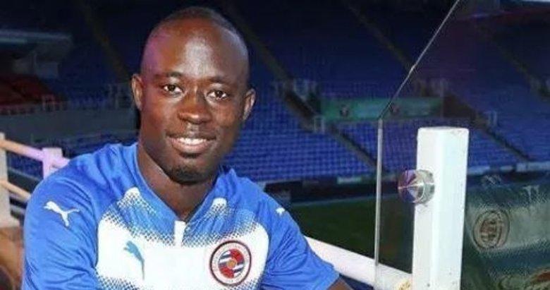 Denizlispor'dan 12.transfer