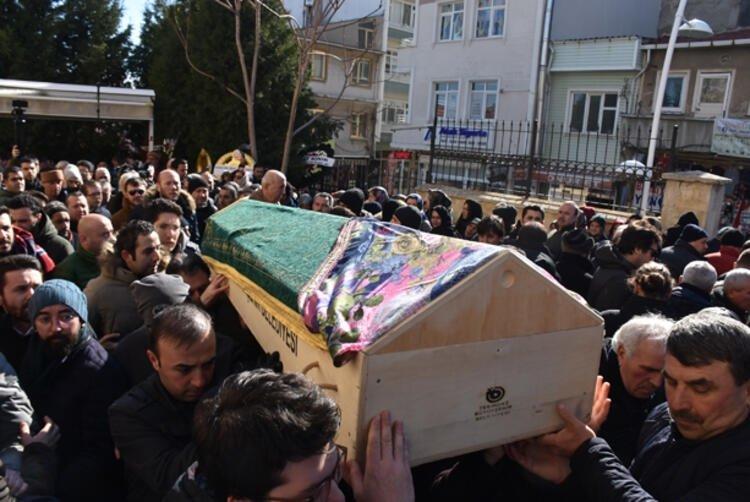 Bu acının tarifi yok! Uçak kazasında hayatını kaybeden Zehra Bilgi Koşar toprağa verildi