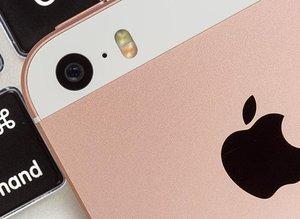 """iPhone'lardaki """"i"""" harfi ne anlama geliyor?"""