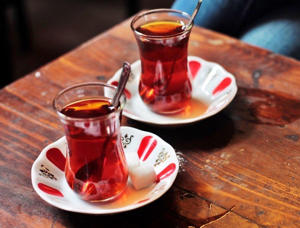 Siyah çayın faydaları saymakla bitmiyor!