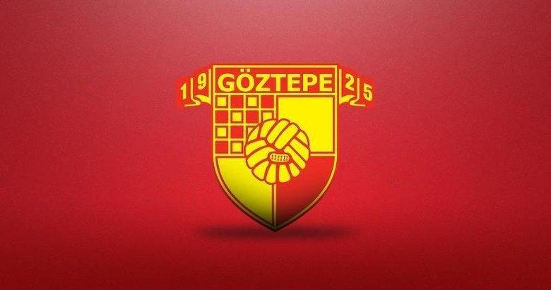 Göztepe'de 4 futbolcuda koronavirüs çıktı