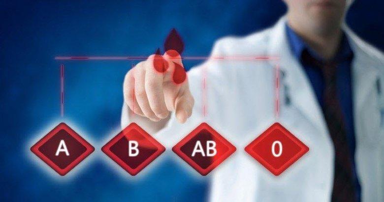 Kan grubuna göre beslenme nasıl olur?