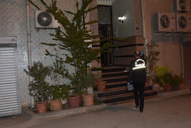 İzmir'de şüpheli ölüm! 27 yaşındaki genç...
