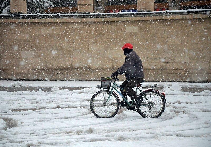 İzmir'de hava durumu nasıl olacak? Meteoroloji'den kar yağışı ve kuvvetli fırtına uyarısı! İşte 10 Aralık Pazartesi yurtta hava durumu