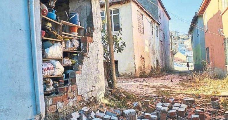 Elazığ 5.3'lük depremle sallandı