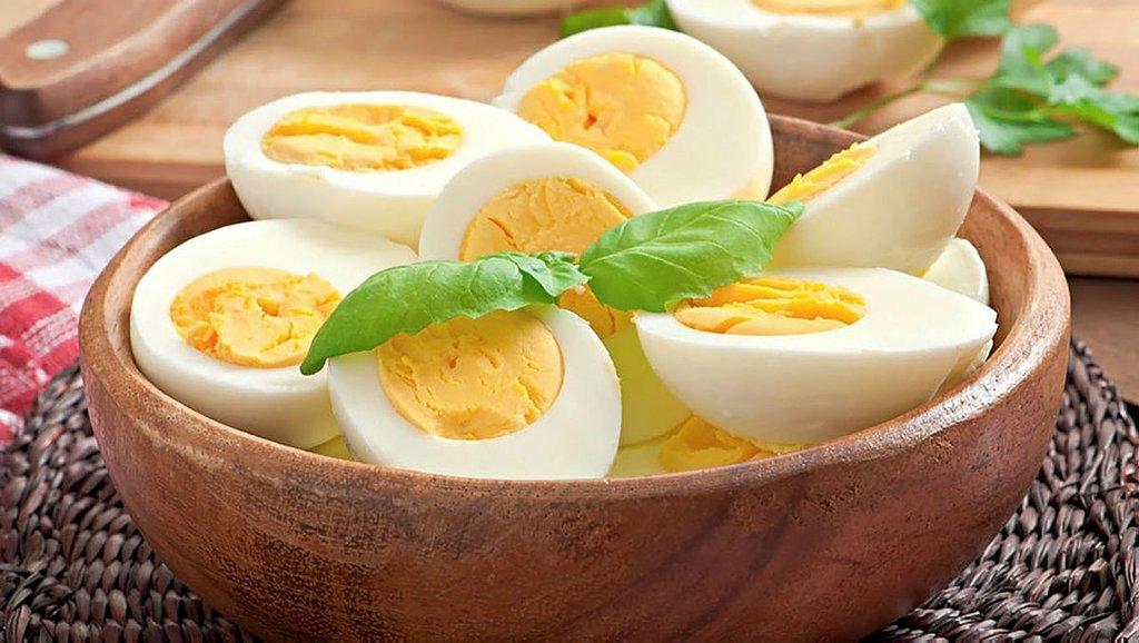 Yumurtanın vücuda faydaları nelerdir?
