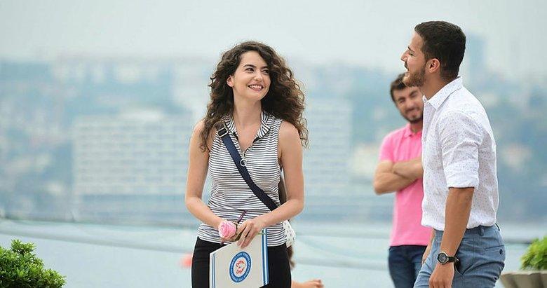 Canevim dizisinin Müjgan'ı Ezgi Şenler ile Yener'i Yusuf Baymaz arasındaki gerçek herkesi şok etti