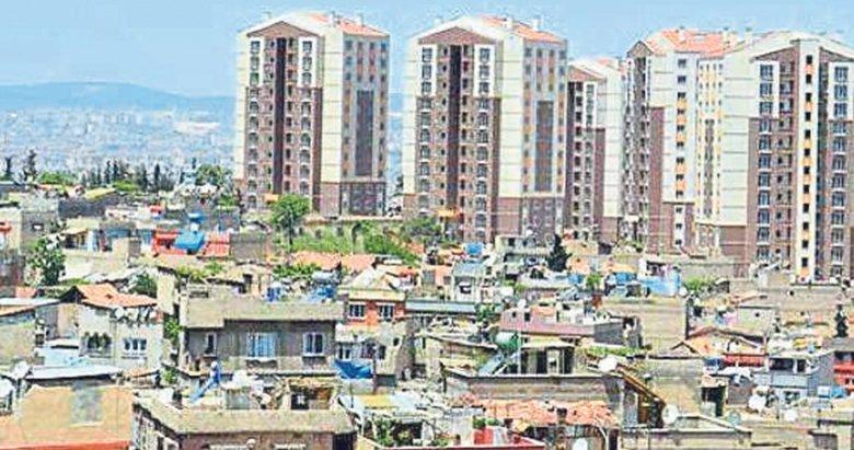 Kentsel dönüşüm yasası değişiyor